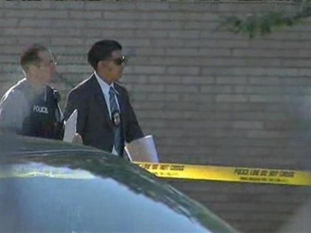 [DC] Police Investigating Brutal Murder