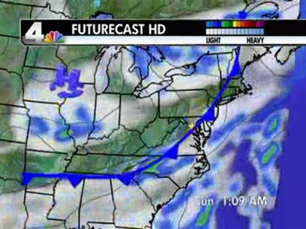 [DC] Weather Forecast 9/25/10