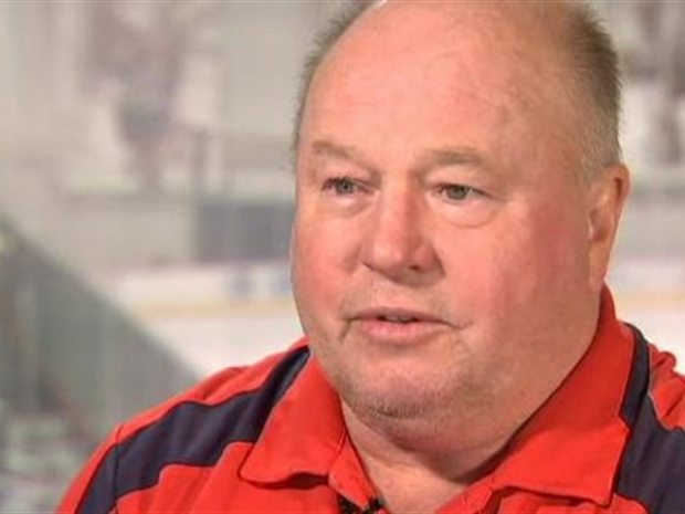 [DC] One-on-One With Bruce Boudreau