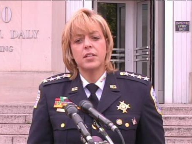 [DC] DC Police Chief on Alleged Fatal Beating Near DC9