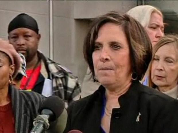 [DC] Jury Returns Guilty Verdict in Chandra Levy Murder Trial
