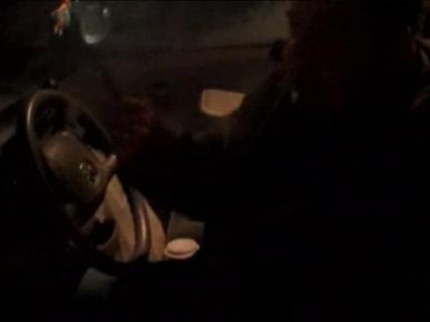 [DC] Driver Describes Chain Bridge Road Incident
