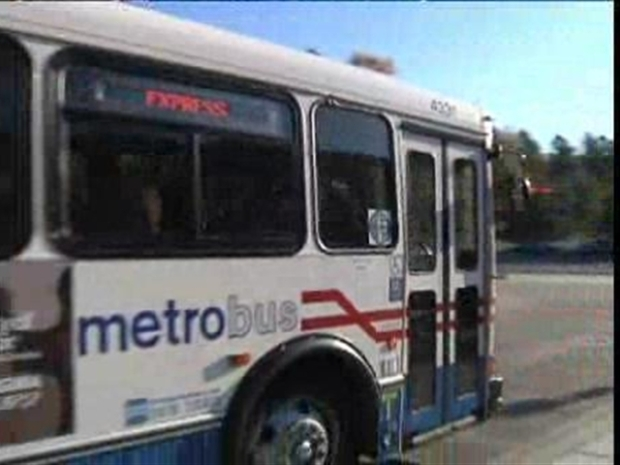 [DC] Metro Power Problem Leads to Commuter Confusion