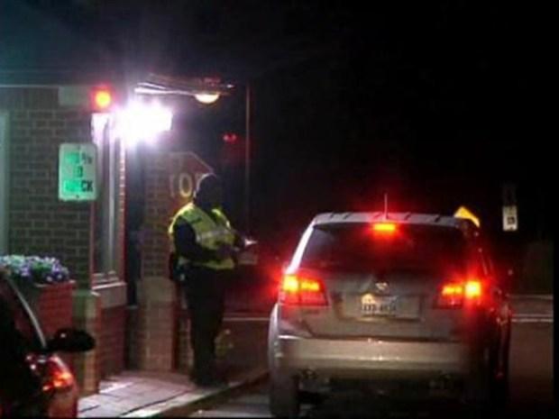[DC] Fort Hood Shooter Has Local Ties