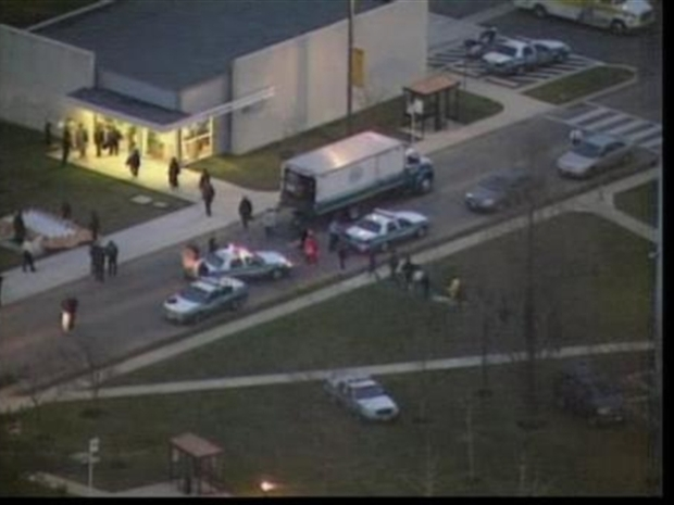 [DC] Students React to Campus Shooting