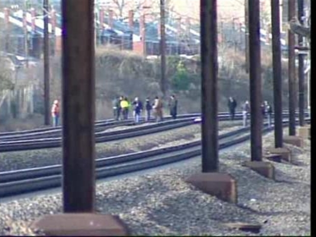 [DC] Teen Killed by Train