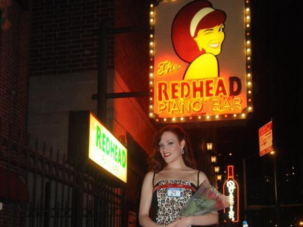 [CHI] Searching for the Ultimate Redhead