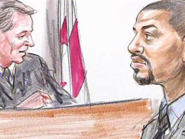 [DC] Arenas Plea Deal Could Spare Prison Time
