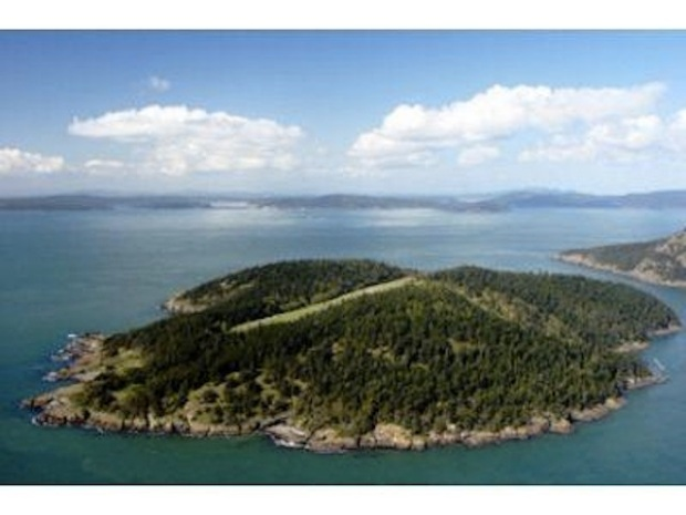 Own Your Very Own Island for $13.5M