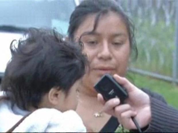 [DC] Mother Facing Deportation Over Non-Violent Crime