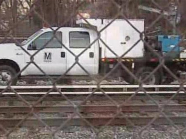 [DC] Two Workers Killed In Metro Accident