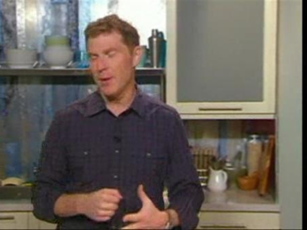 [DC] You Too Can Throwdown With Bobby Flay