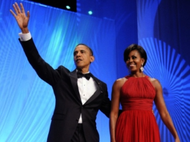 [NTSD] Inside the Congressional Black Caucus Dinner With the Obamas