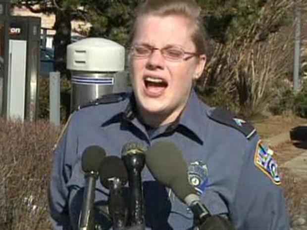 [DC] Suspect Dies in Police Custody