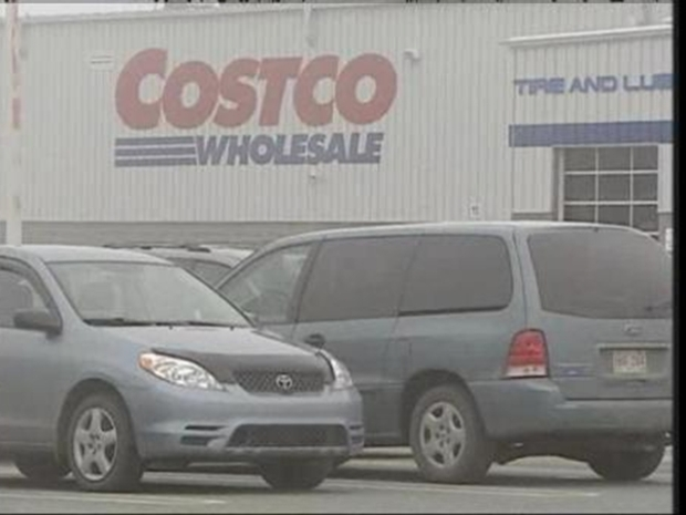 [DC] Costco To DC