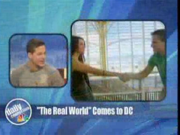 [DC] Real World DC on Daily Connection