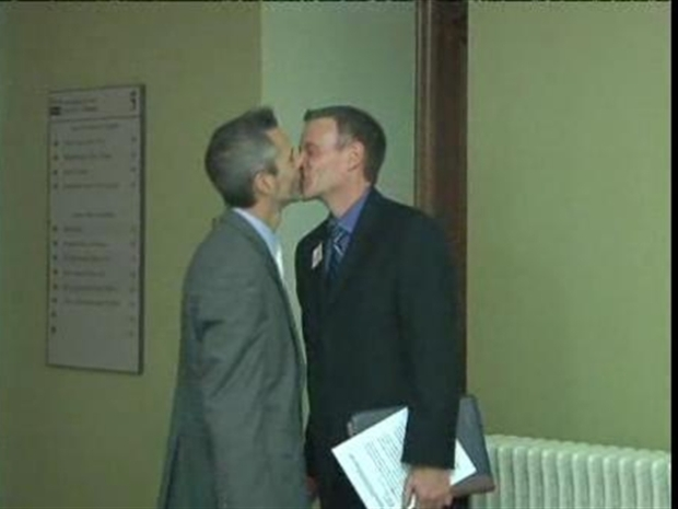 [DC] A Different Kind of Proposal at Same-Sex Marriage Hearing