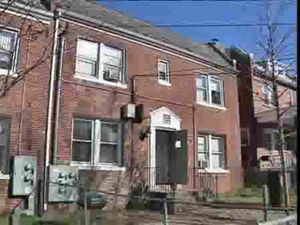 Dc Down On Slum Housing