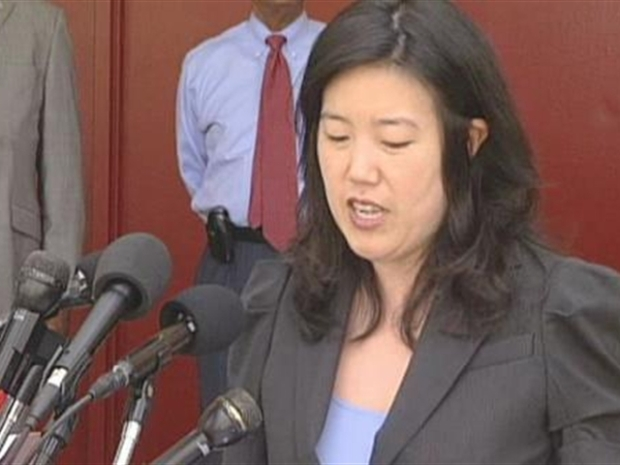 "[DC] Rhee: Some Fired D.C. Teachers ""Had Sex"" With Students"