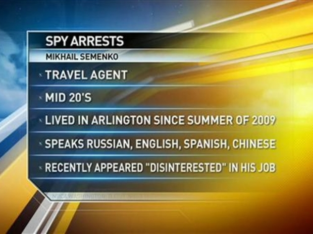 [DC] Suspected Russian Spies in Northern Virginia