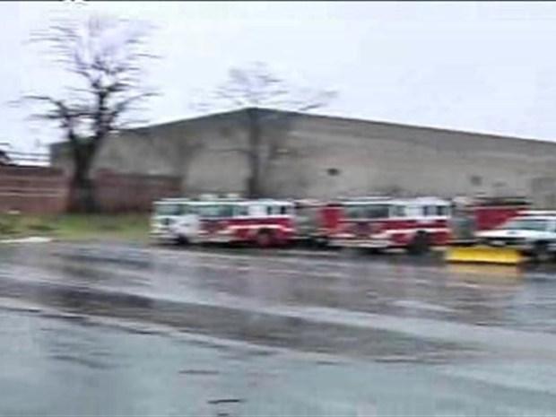 [DC] Rockville Firefighters Arrested