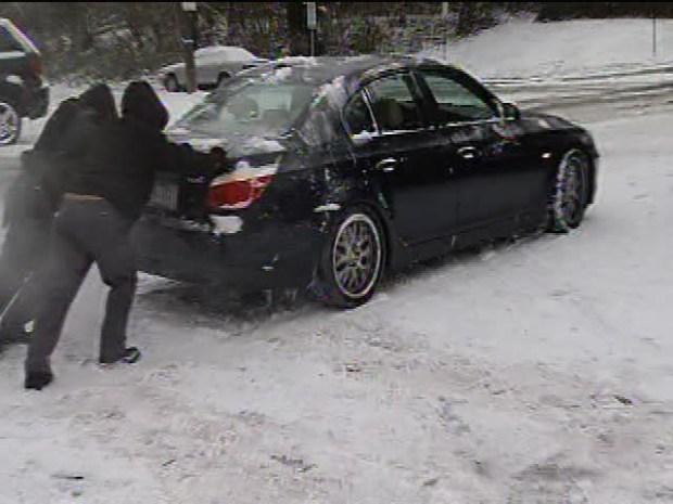 [DC] D.C. Roads a Snow Adventure