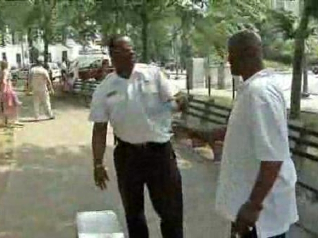 [DC] Residents Face Second Day in Sweltering Heat With No Power