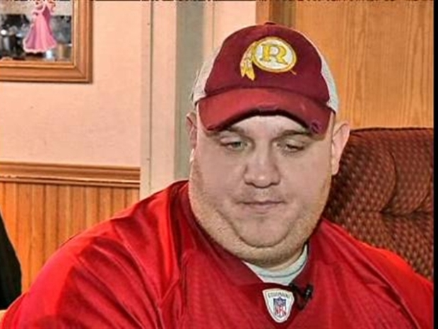 [DC] Redskins Fan Critically Injured in Hit and Run Leaving FedEx Field.