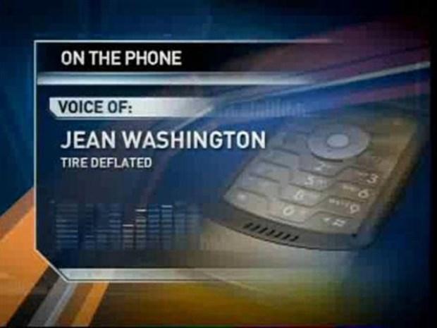 [DC] Deflate This: Tire-Flattening Judge Gets $500 Fine