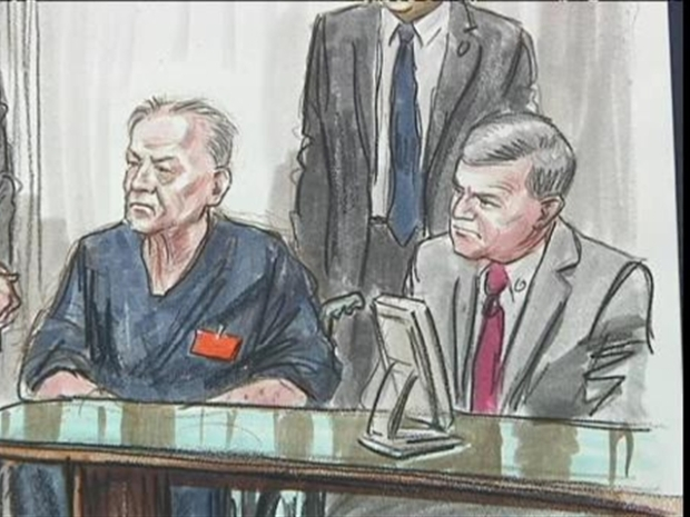 [DC] Judge Orders Hatemonger Stays in Custody