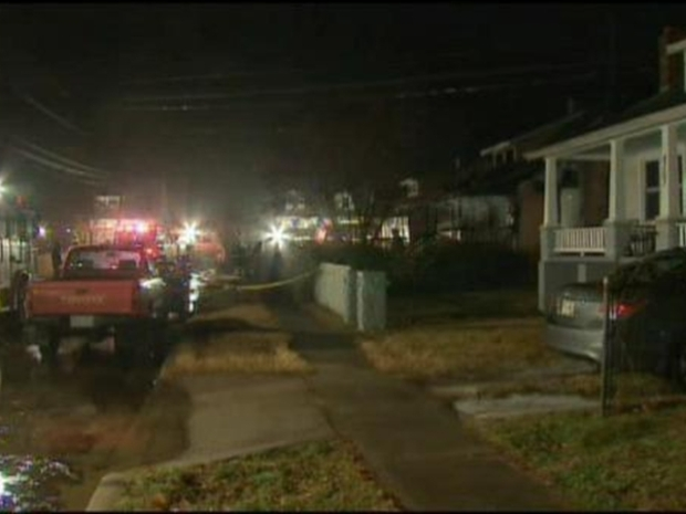 [DC] Maryland Child Dies After Fire