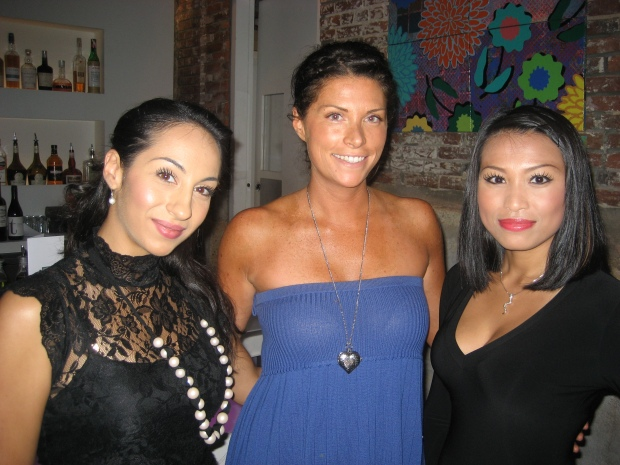 [NTSD] NitePics: Inside the Reach for College Fundraiser at L2