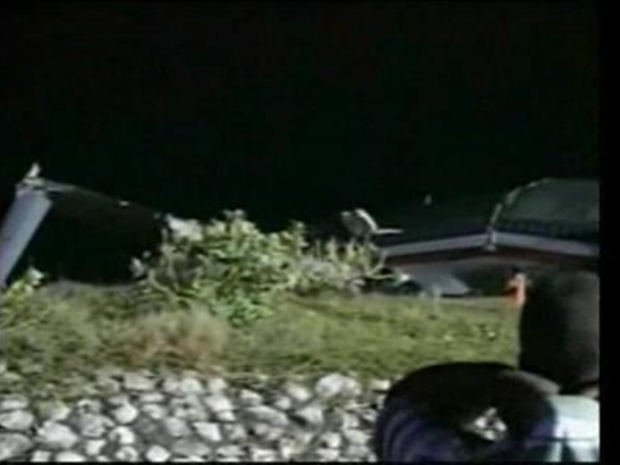 [DC] All Passengers Survive As Plane Crash Lands In Jamaica
