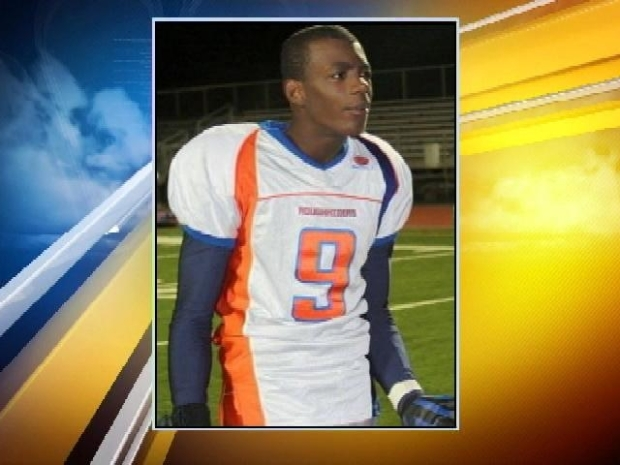 [DC] Teen Athlete's Killer Still At-Large