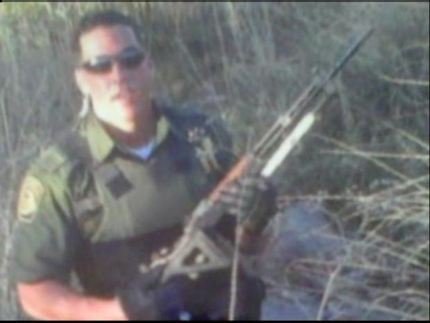 [DGO] Border Patrol Agent Shot, Killed