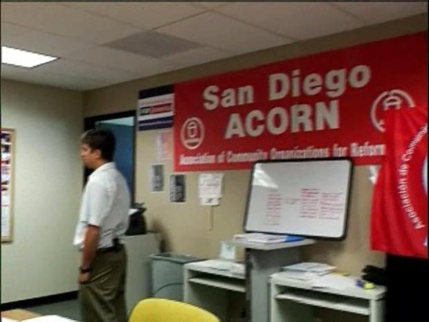 [DGO] Journalists Visited Local ACORN Office