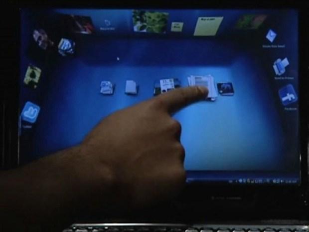 [BAY] Your Desktop Is Bumpin'