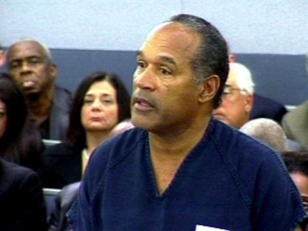 [NEWSC] O.J. Simpson Speaks Before Sentencing