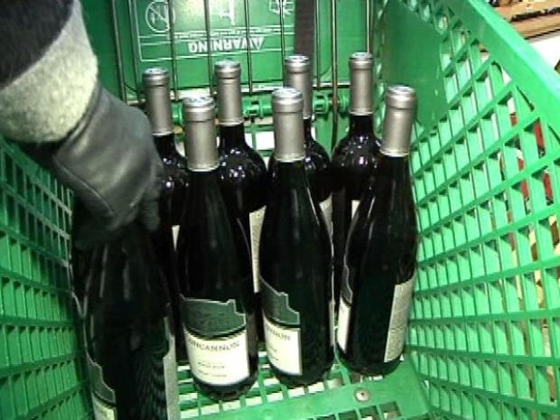 [DC] Maryland Officials Reworking Laws on Wine Shipments
