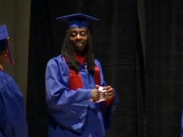 [DC] A Graduation to Remember for Anacostia High