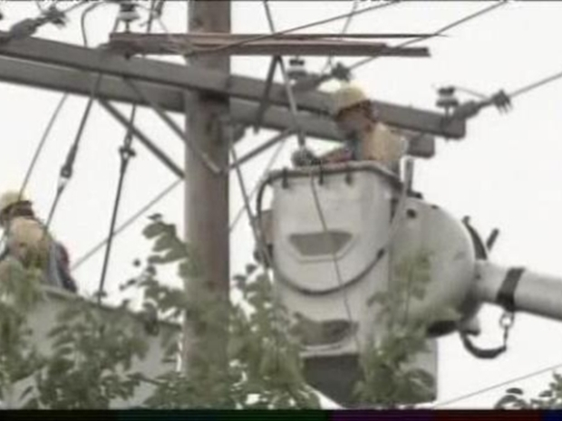 [DC] Pepco Feels Heat Over Power Outages