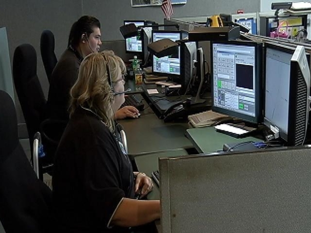 [DC] Rattled Residents Keep 911 Center Busy