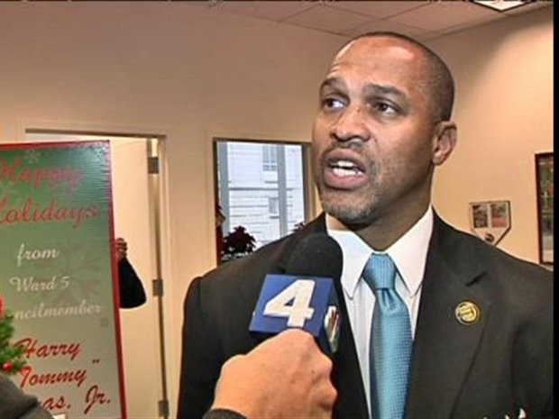 [DC] Mayor Fenty Takes Heat for Delays in Rec Center Projects