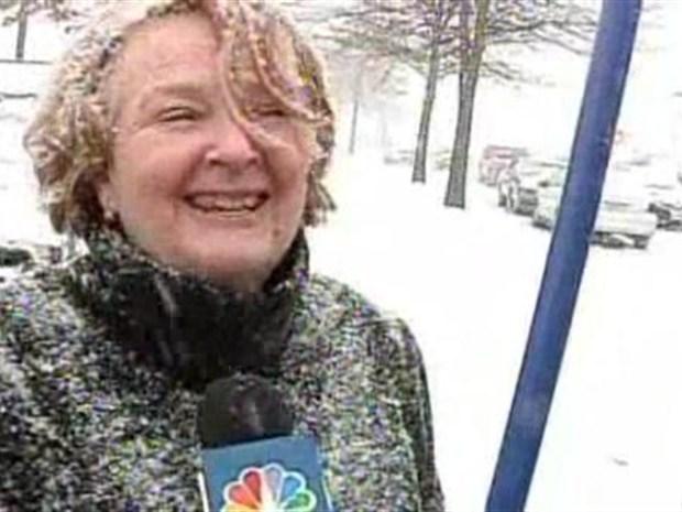 [DC] Snow Storm Puts Brakes on Weekend Plans