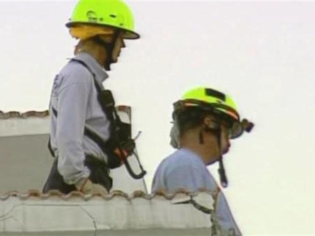 [DC] Fairfax Rescuers Save U.N. Worker in Haiti
