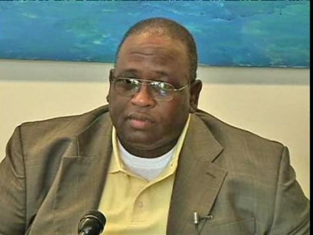 [DC] Cab Commissioner Speaks Out In Corruption Case