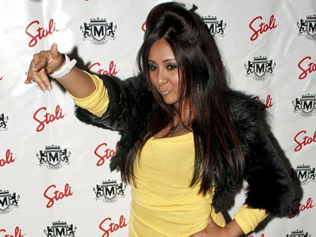Snooki in the Second City