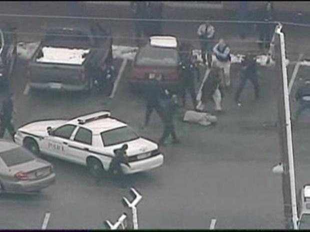 [DC] Bank Robber Identified in Takoma Park Hostage-Taking