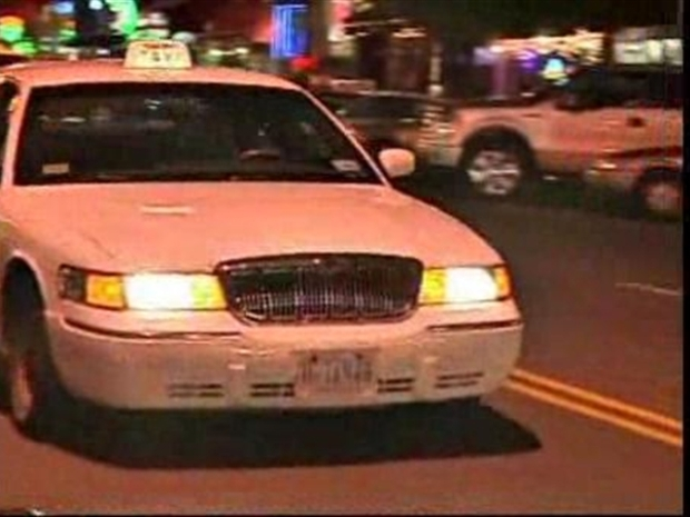 [DC] Taxi Bribery Suspects, Lawyer Claim Innocence