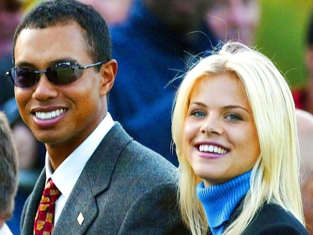 [NBCAH] Flashback 2004: Tiger Gushes About Married Life